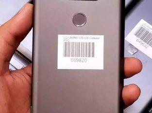 LG V20 64 GB 4GB Dual Camera 5.7 Display 820 Snapdragon -PTA APPROVED