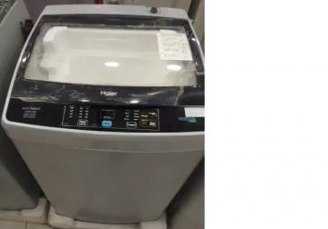 Haier HWM 85-1708 – Full Automatic Machine 8 kg