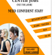 Part Time Call Center Job
