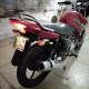 Yamaha Ybr 2017B