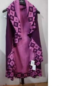 Imported Italian cape shawls