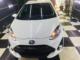 Toyota Aqua (2018/19 new shape)