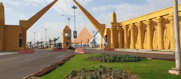 10 Marla Plot on Easy Installments in Al-Noor Orchard Lahore