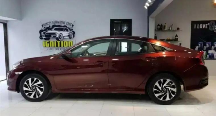 Honda Civic on Easy Installment(7 year )