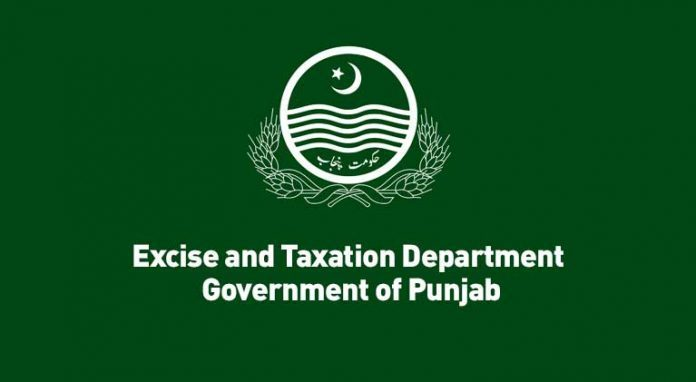 Excise and taxation Punjab failed to supply smart cards and registration plates