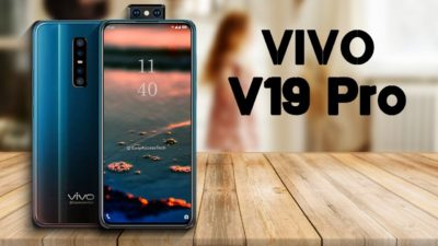 Vivo V19 Pro With 48MP Camera, 5G, Launch Date In Pakistan, Expected Price, Specs, First Look