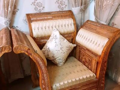 Swati Sofa set