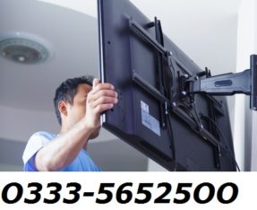 LCD LED Home Theatre Installation and Stands