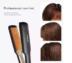 KEMEI-Professional Hair Crimper