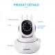 Smart wifi camera 3 Antenna 2mp