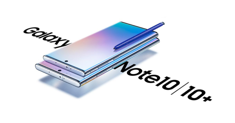 Samsung Launches Galaxy Note 10 Lite, S10 Lite, A51 & A71 in Pakistan