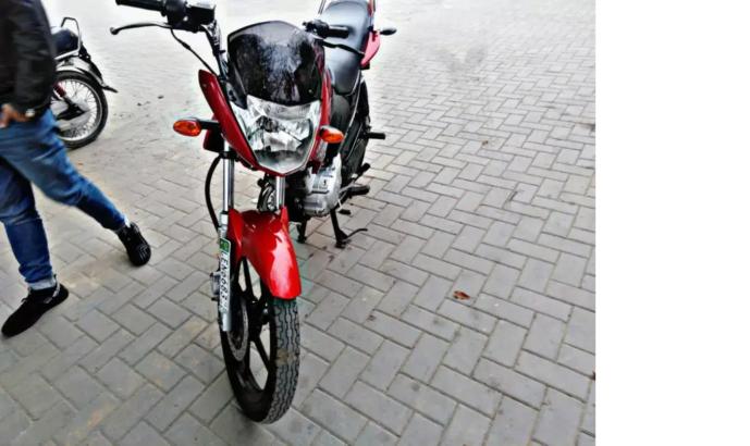 Yamaha VBR