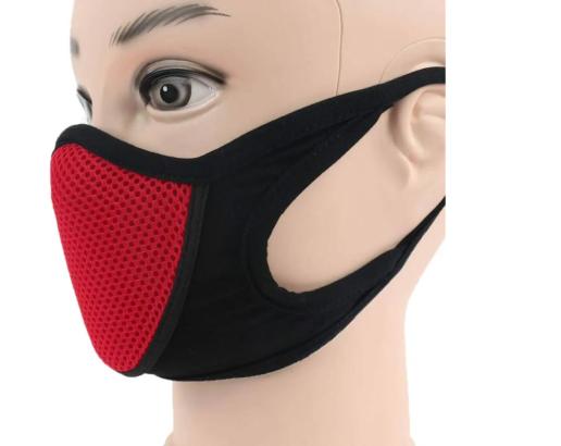 Mouth Face Mask Anti Virus