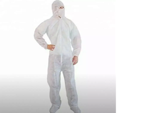 Protective body suit