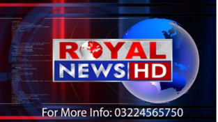 Royal News Channel Required Male/Female Reporters,Host,Camera Man, NLE