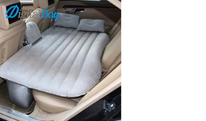 Traveling car mattress