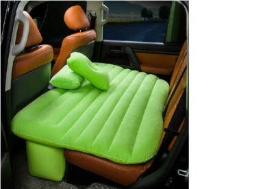 Traveling car mattress