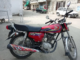 Honda CG 125 Total Genuine 2018 Model Original File and Documents