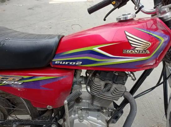 Suzuki 150SE