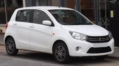 Suzuki Cultus VXL 2020 Now on easy monthly installments