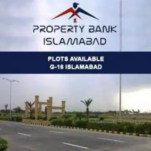 11Plot | G-16/4 | ICT | Islamabad